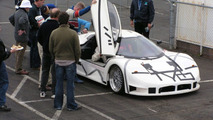 Joss Supercar