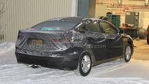 2011 Hyundai Elantra spy photo, 25.01.2010