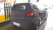 Hyundai HED-5 i-Mode CUV spy photos - 12.02.2010