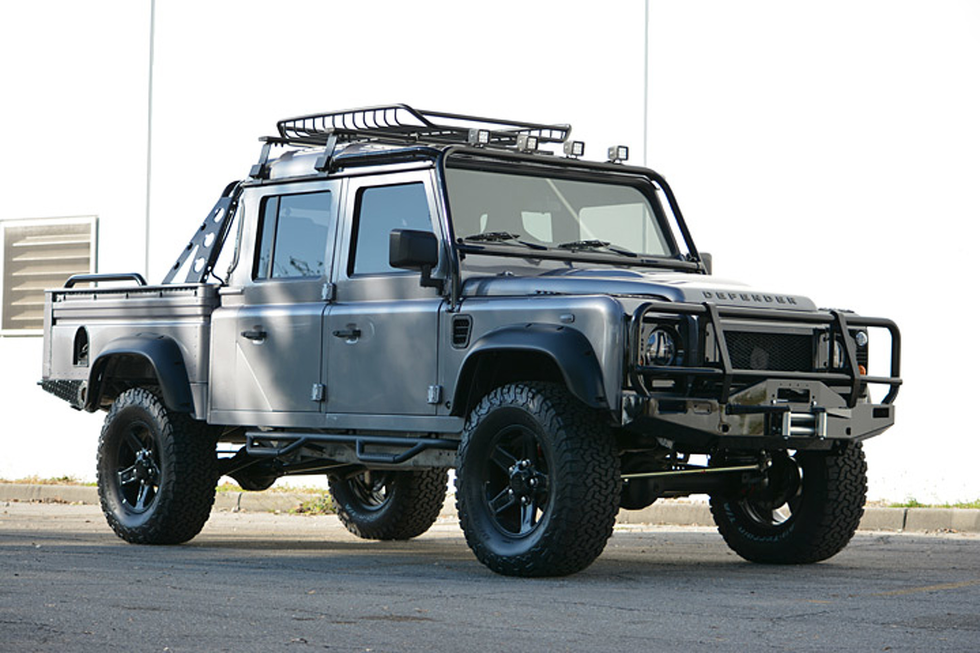custom defender this land is leather tuning sale for dashboard types price kahn rover landrover car design interior