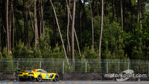#63 Corvette Racing Corvette C7.R: Jan Magnussen, Antonio Garcia, Ryan Briscoe
