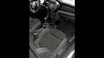 Manhart Mini F300 unveiled with 300 hp