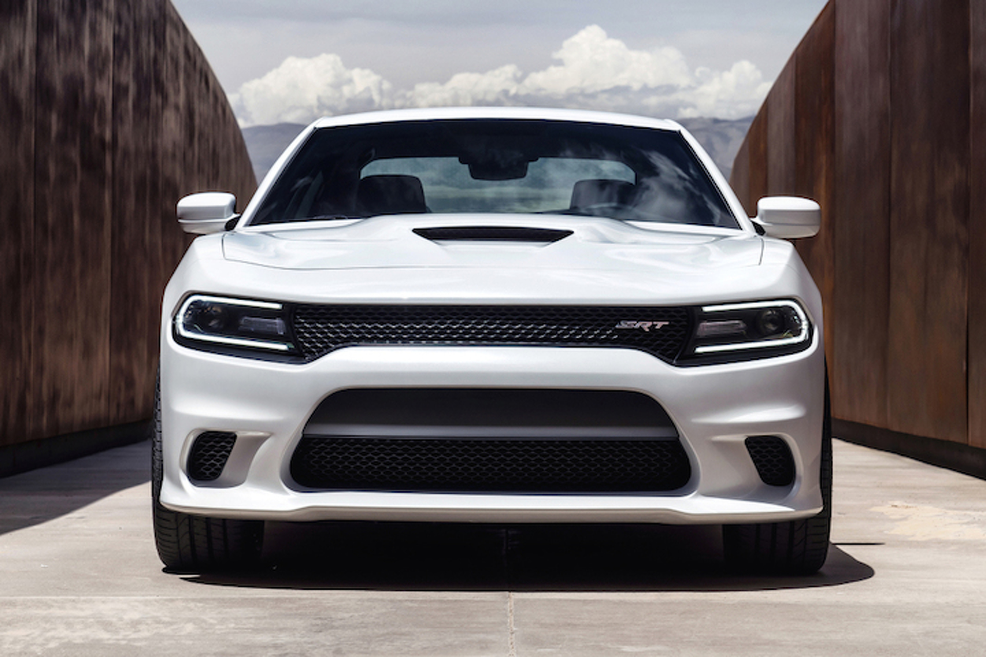 Super Sedans Slower And More Expensive Than Charger Hellcat