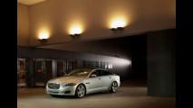 Jaguar XJ MY 2013