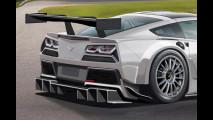 Callaway Corvette Stingray GT3