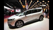Renault al Salone di Parigi 2014