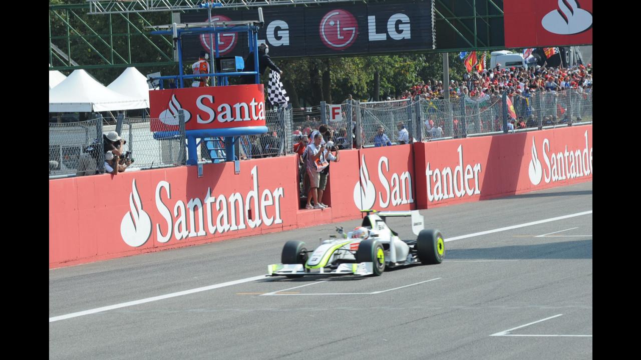 Gran Premio di Monza 13 settembre 2009
