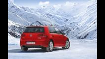 Nuova Volkswagen Golf 4Motion