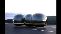 Fisker Orbit: Elektro-Shuttle für morgen