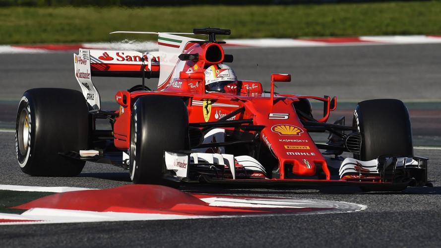 GP F1 Monza 2017, tutto quello che c'è da sapere