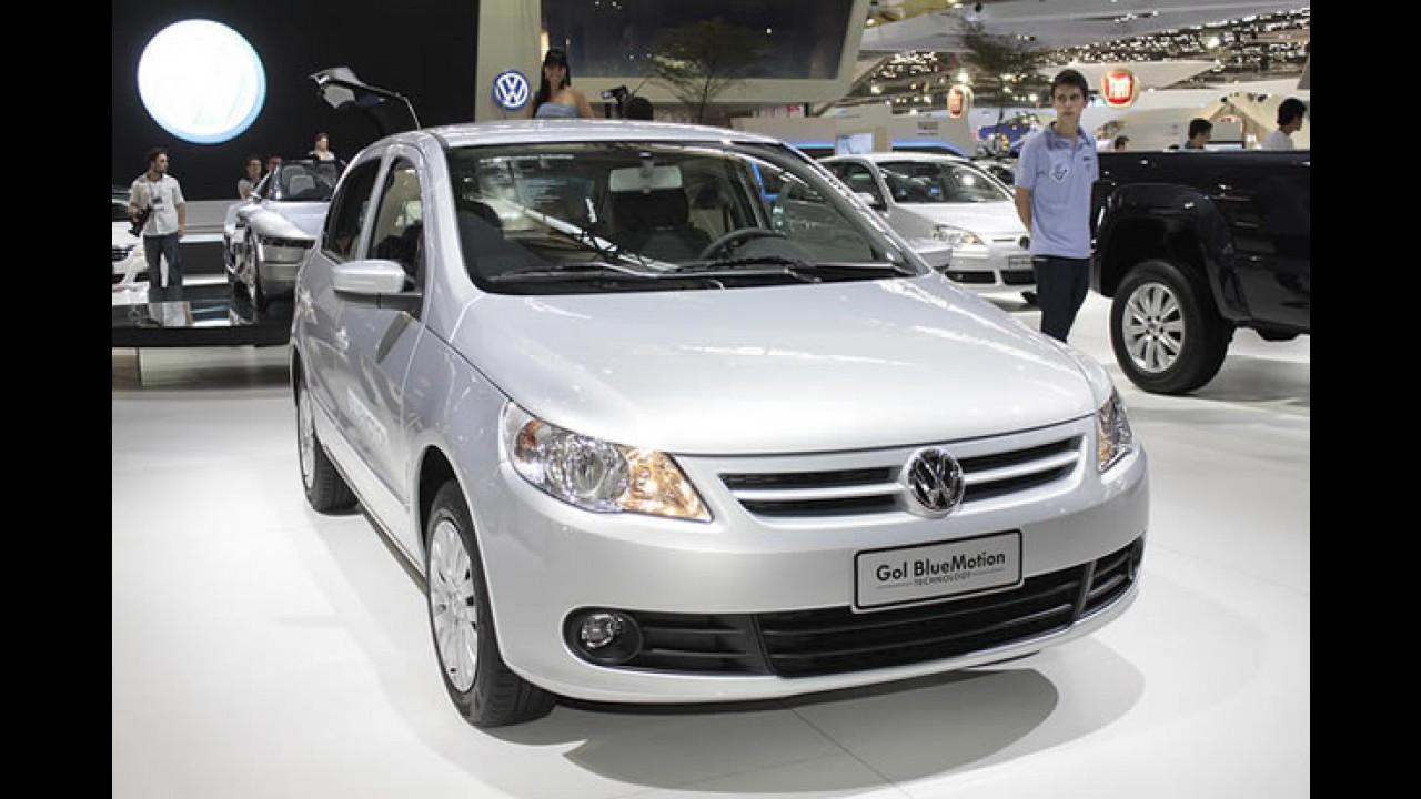 Conheça os automóveis e comerciais leves mais vendidos para pessoas jurídicas em fevereiro