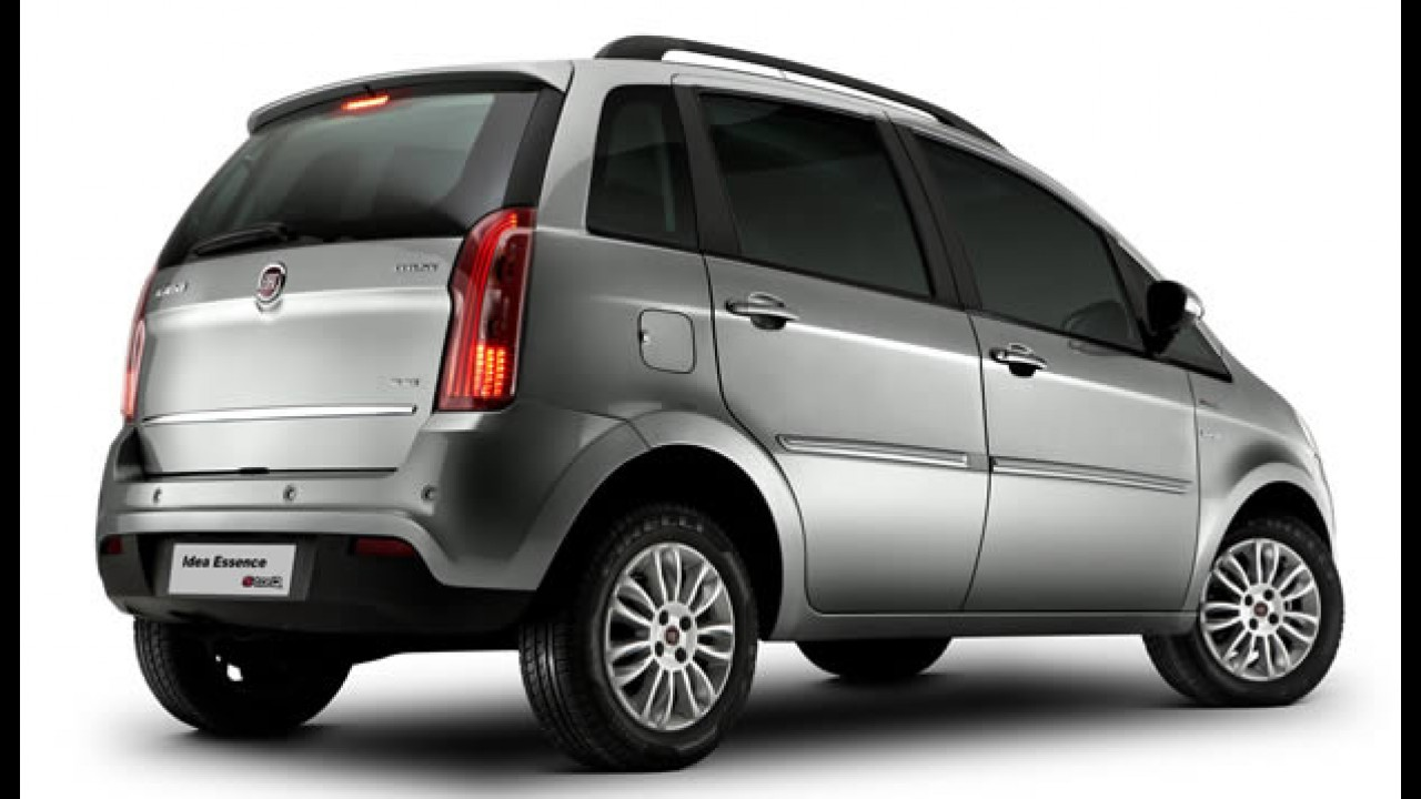 Novo fiat idea 2011 tabela de pre os for Fiat idea adventure locker precio