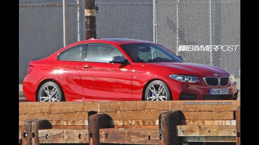 BMW planeja lançar versão M
