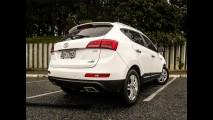 Avaliação: melhor JAC, SUV T6 ainda precisa de acertos