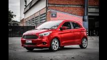 Após aparecer em programa na TV, novo Ford Ka ganha site exclusivo
