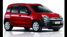 Fiat Panda ganha versão comercial Van