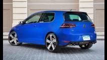 Golf: oitava geração usará novo câmbio automático de 10 marchas