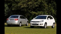 JAC Motors lança novos J3 e J3 Turin com grandes mudanças