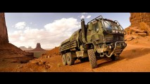 Confira o trailer oficial e fotos dos carros do filme Transformers 4