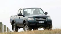 All New Ford Power Ranger