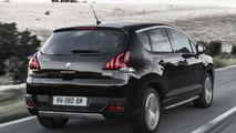 2014 Peugeot 3008 26.8.2013