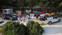 MINI summer getaway cars 19.07.2013