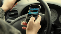 Drivers caught texting & driving in Ireland twice could face three-month jail
