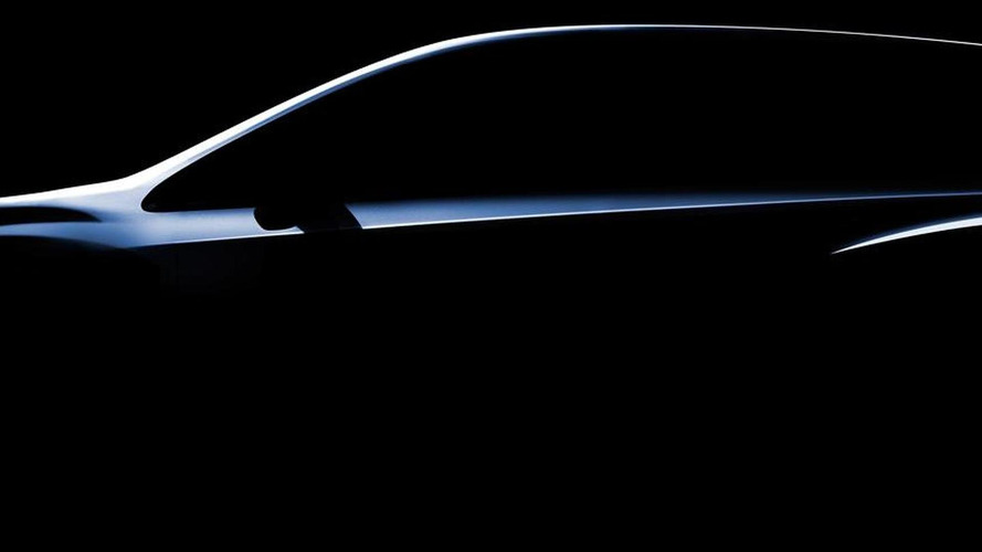 Subaru LEVORG concept teased ahead of Tokyo Motor Show debut