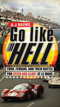 Go Like Hell book cover
