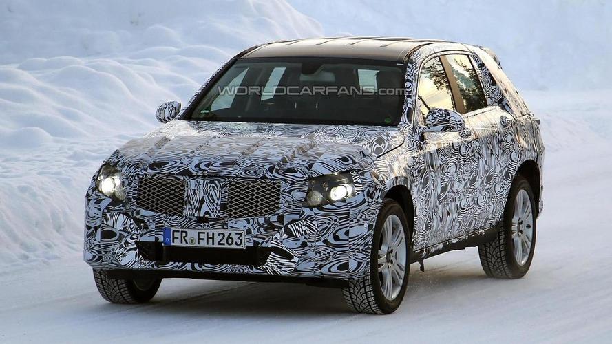 Next-gen Mercedes-Benz GLK due September 2015; all-new E-Class in March 2016 - report