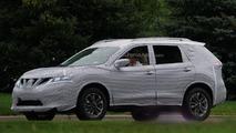 2015 Nissan X-Trail (Rogue) spy photo 13.08.2013