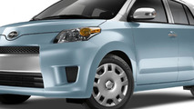 2014 Scion xD 16.8.2013
