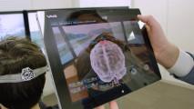 Nissan Brain-to-Vehicle