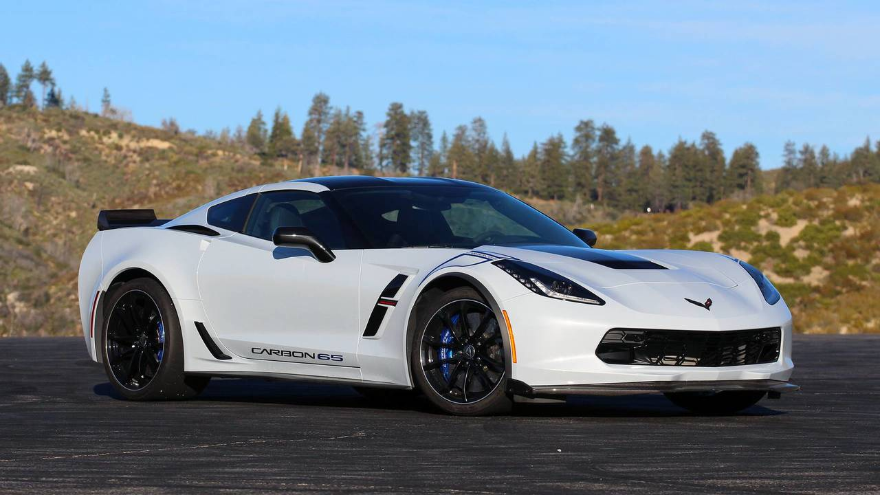 2018 Chevy Corvette Grand Sport Review: Already Special ...