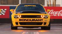 Dodge Demon Bondurant Racing School
