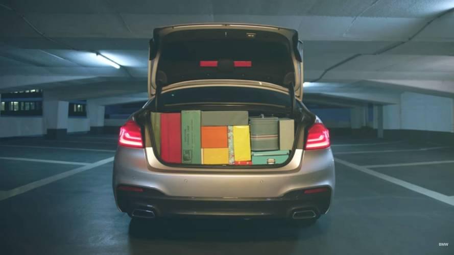 Bakalım BMW'nin son reklamını siz nasıl bulacaksınız?