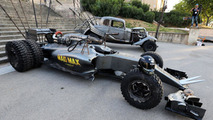 Lotus F1 Team Mad Max Hybrid