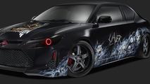 Scion x Slayer Mobile Amp tC
