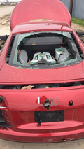Audi R8 destroyed by wife after husband gets caught cheating