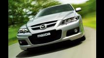 Mazda 6 MPS mit 260 PS