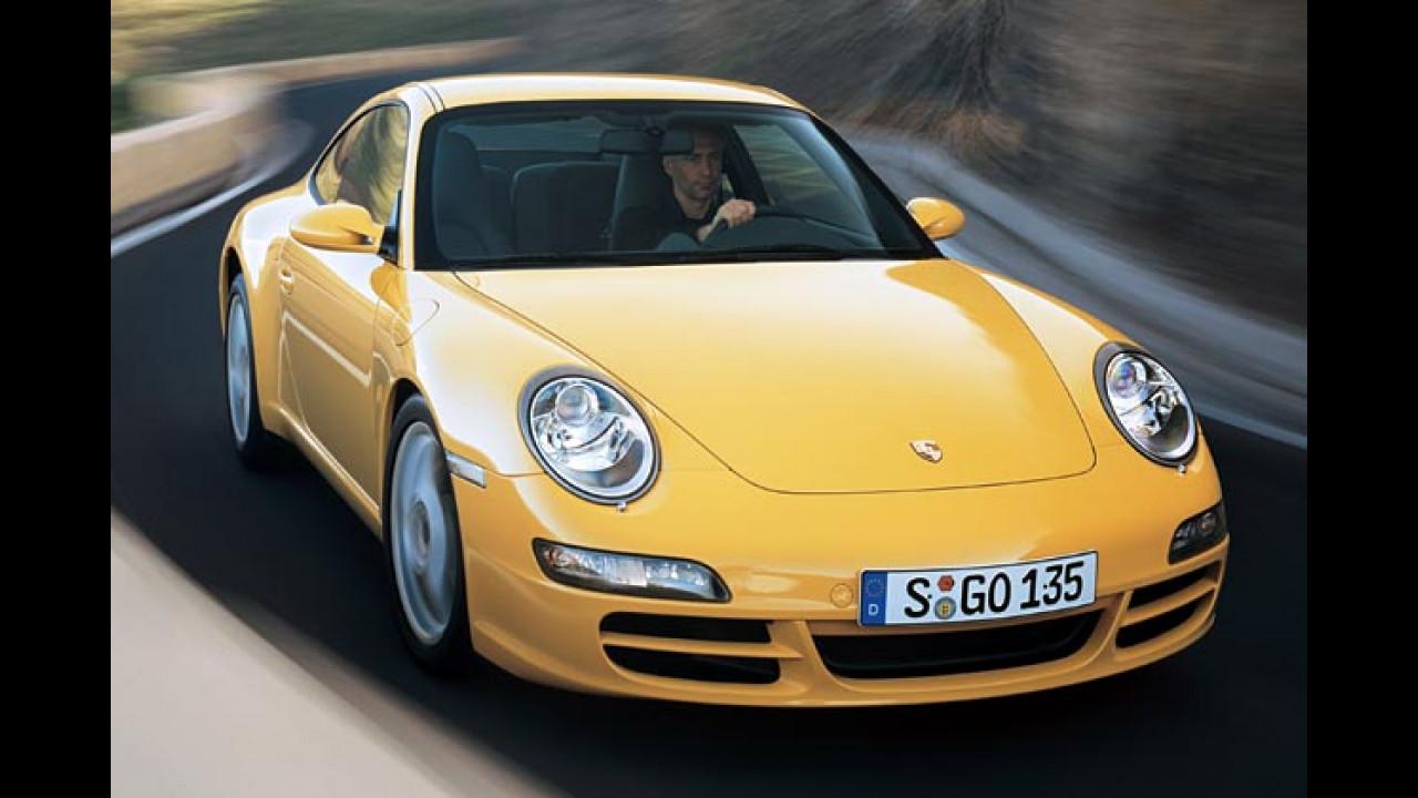 Porsche 911: Neuauflage kommt