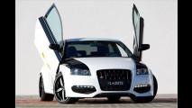 Audi S3 von Böhler