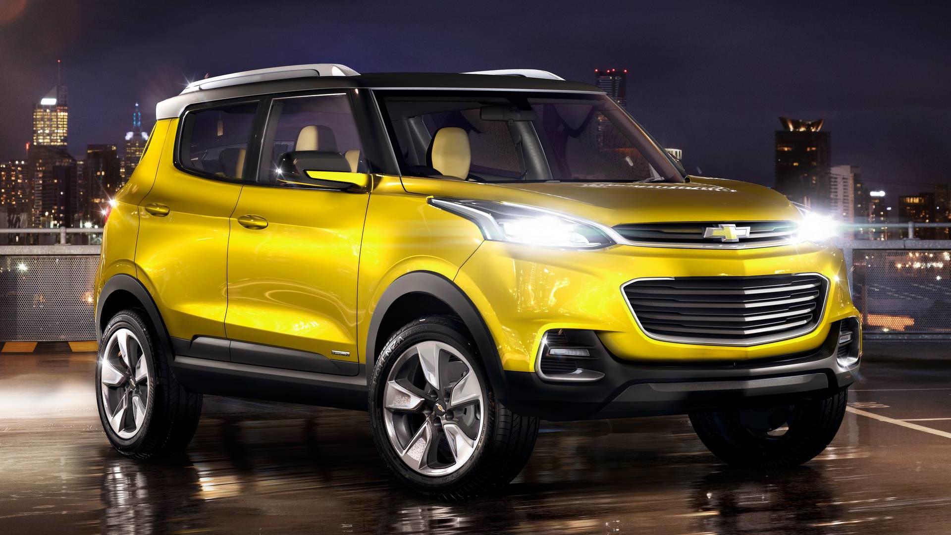 Resultado de imagem para GM deve anunciar investimento para SUV compacto nacional em 02/08
