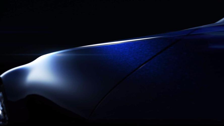Premier teaser pour le concept mystérieux de Mercedes