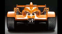 Der Über-Sportwagen