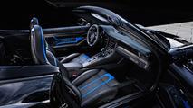 Techart Porshce 911 Turbo Cabriolet