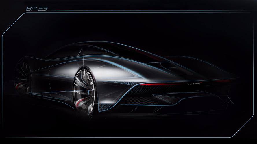 2,3 millions d'euros pour l'Hyper-GT de McLaren