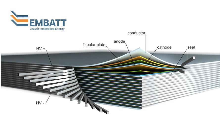 New Paper Ream-Like Battery Boasts Impressive Energy Density