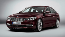 BMW Série 6 GT