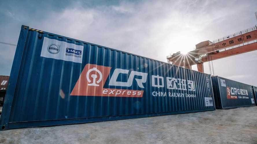 La Chine abaisse les droits de douane sur les véhicules importés